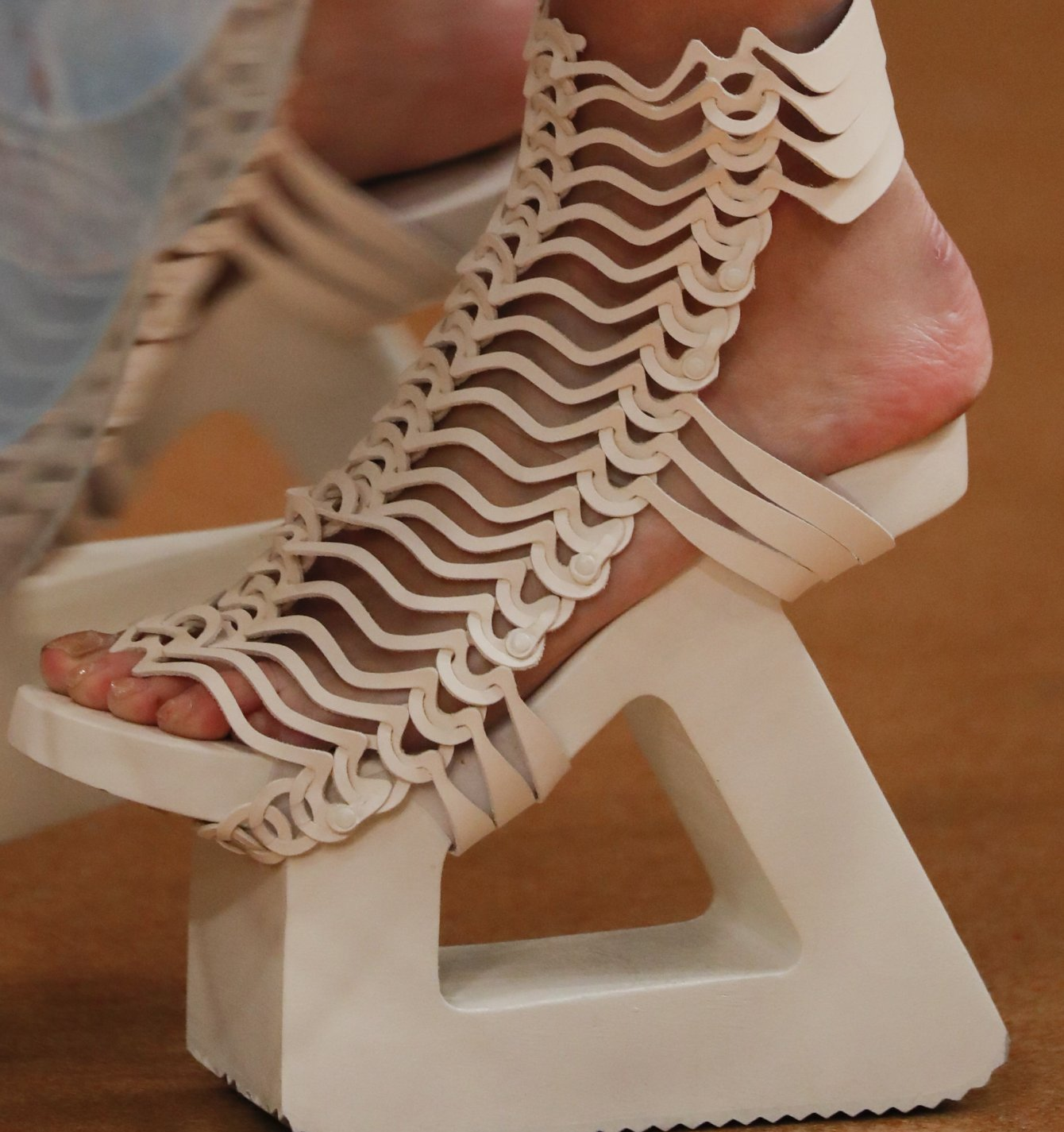 Sensory Seas Shoes