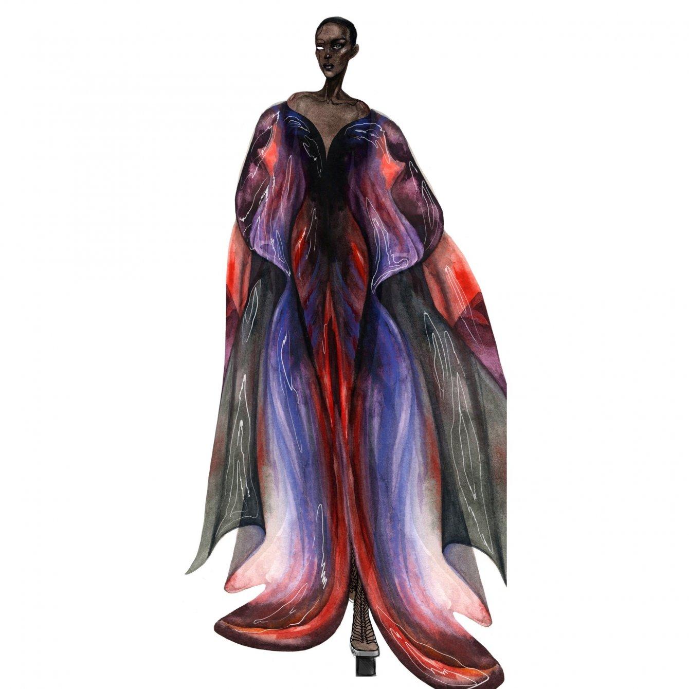Bespoke Garment Design ~