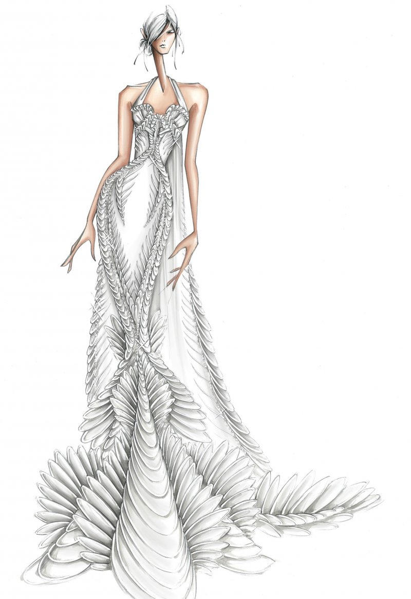 IVH Exclusive Bridal Collection 10