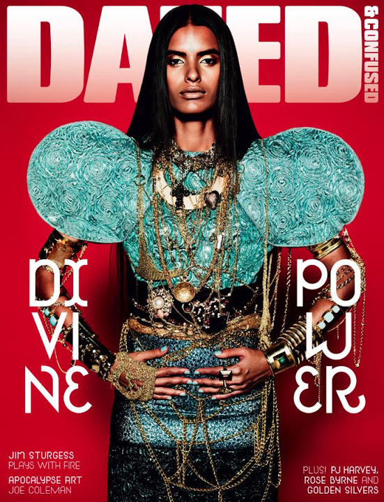 Dazed & Confused April 2009   Cover.JPG