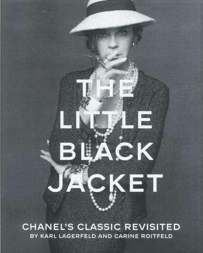 The Little Black Jacket Carine Roitfield