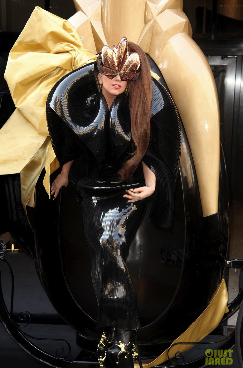 lady gaga macys fame launch 27